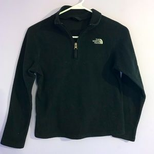 The North Face Fleece Pullover Youth S/M